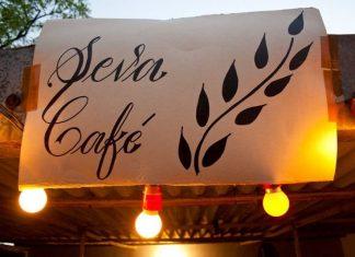 Seva-Cafe