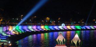 kankaria carnival 2