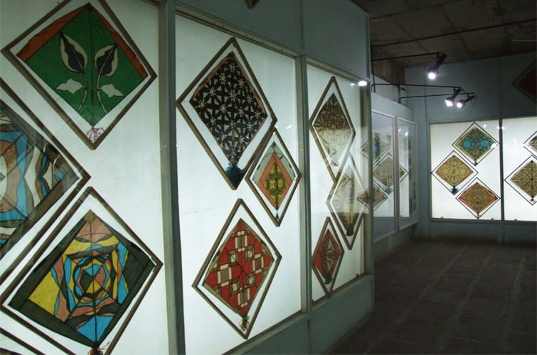 All you need to know about kite museum ahmedabad