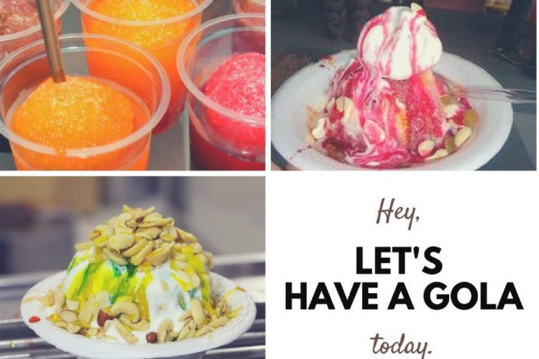 10 Gola places in Ahmedabad you need to check out this summer