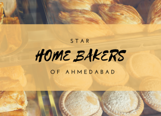 Home Bakers of Ahmedabad