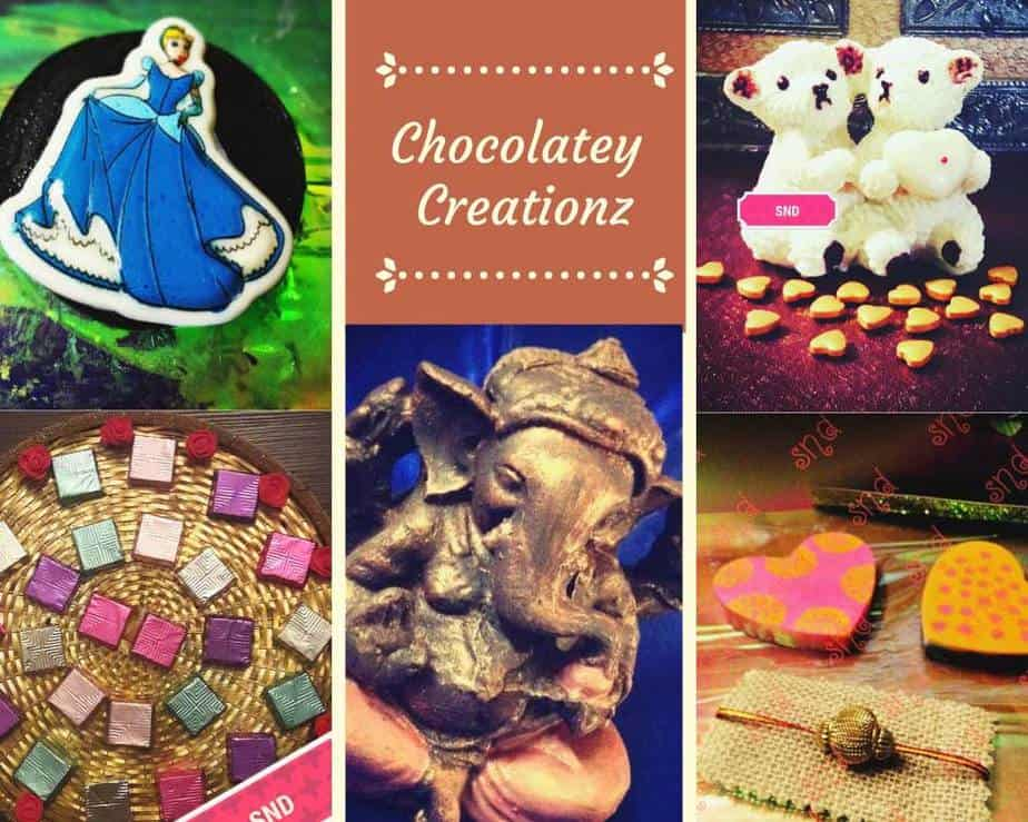 chocolatey creationz