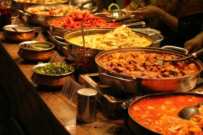 Non-veg places in Ahmedabad