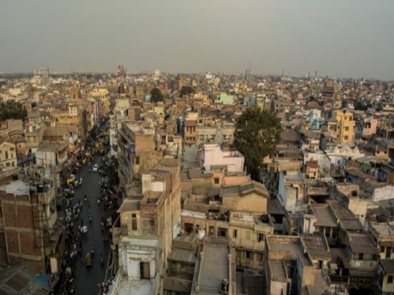 Pols in Ahmedabad