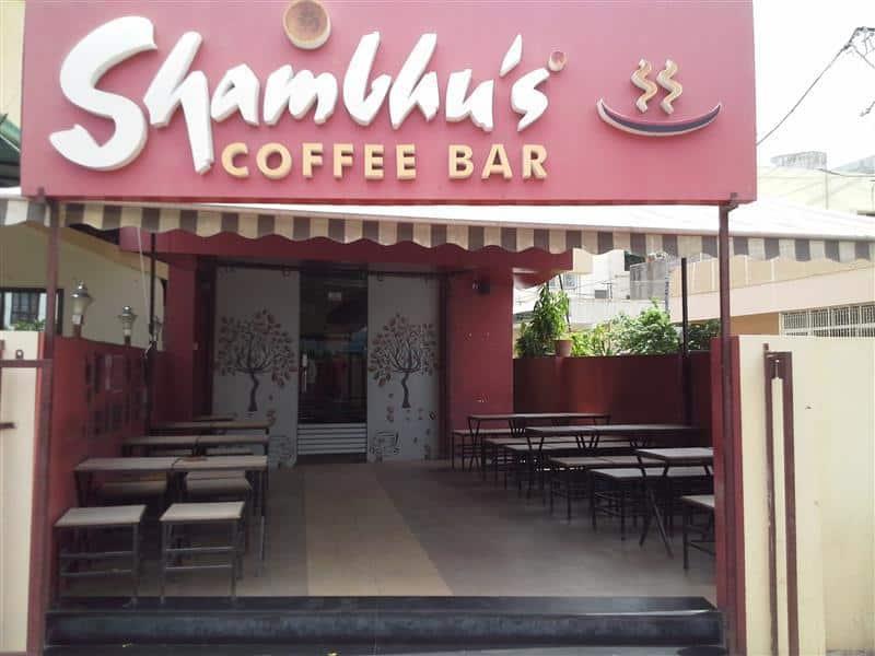 Shambhu's