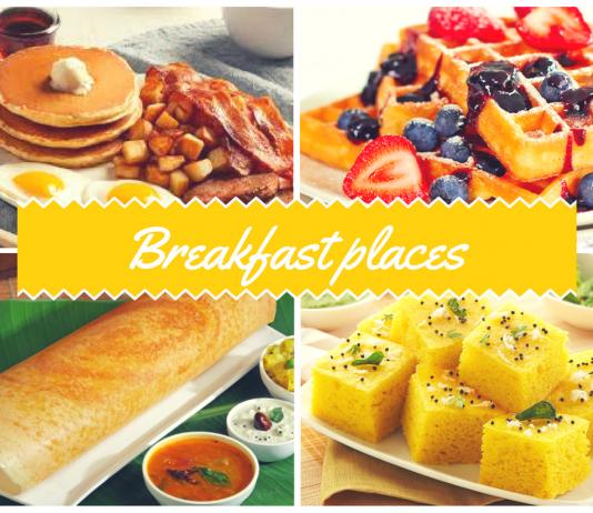breakfast places