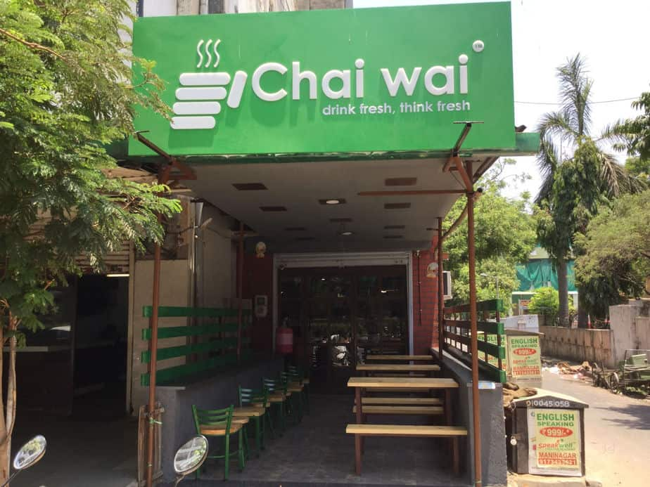 Chai wai