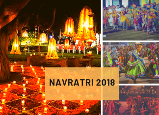 Navratri Places in Ahmedabad