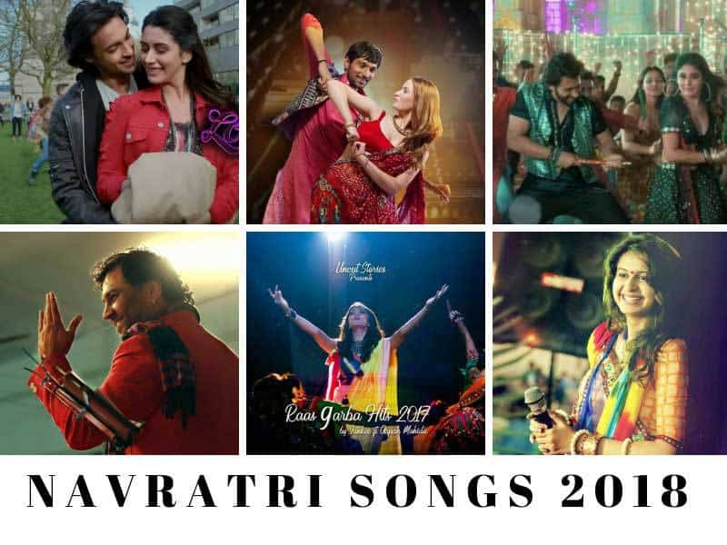 Top garba songs which will blast this Navratri 2019