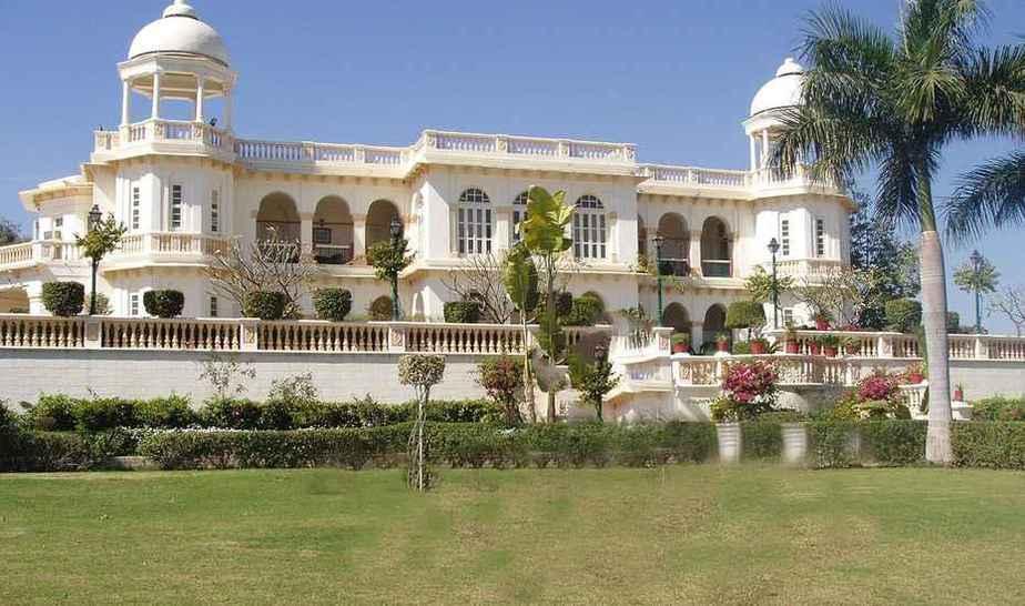 Balaram resort
