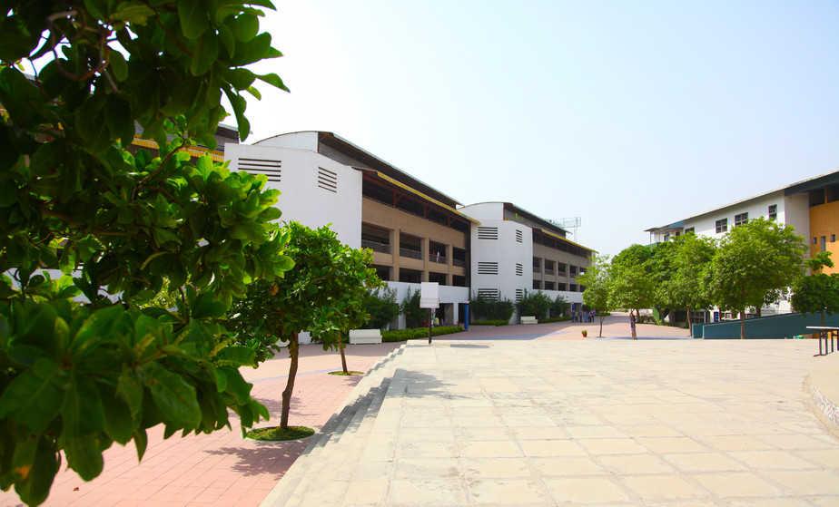 Delhi public school Bopal