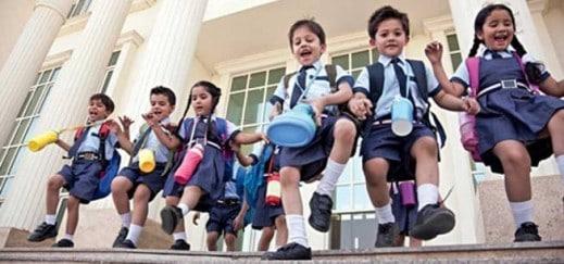 Best schools in Ahmedabad