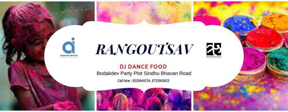 Rangoutsav