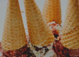 Must visit ice-cream places