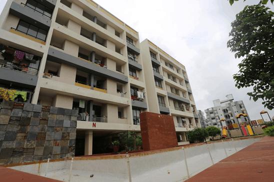 Mukhyamantri Gruh Awas Yojana Housing Scheme - Ahmedabad