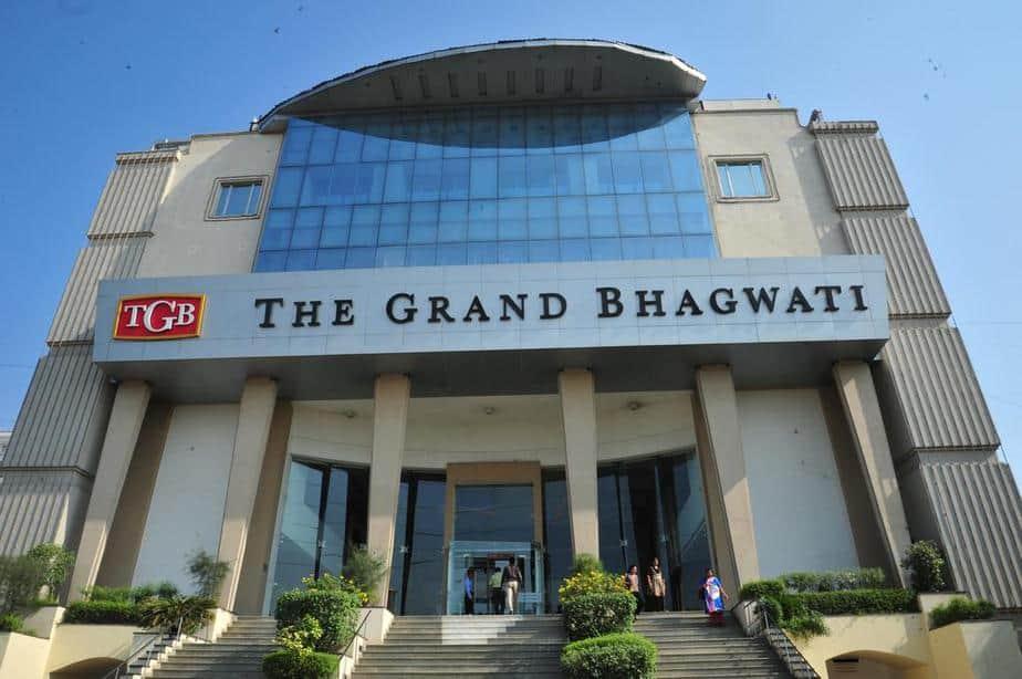 Grand Bhagwati1