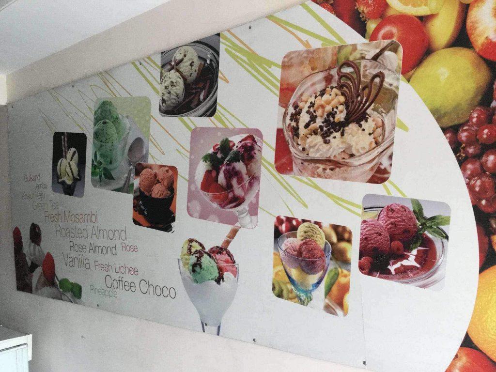 Jaysingh ice-cream