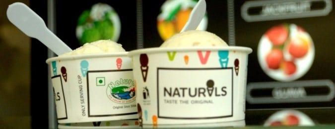 Natural's