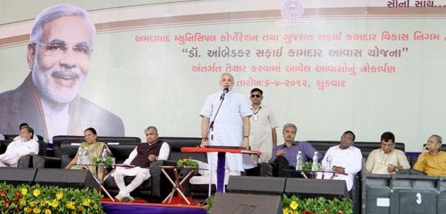 Safai Kamdaar - Ahmedabad