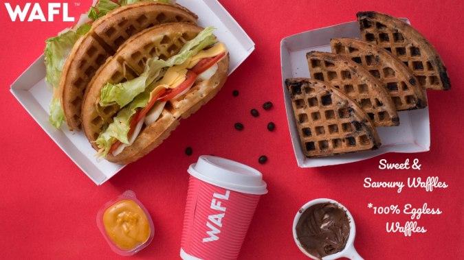 WAFL Cafe