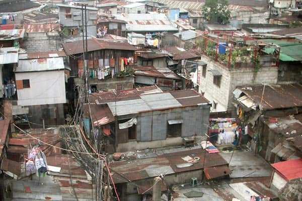 Gujarat Rehabilitation & Redevelopment of the Slum -2010 - Ahmedabad