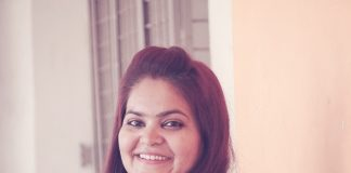 Anuya Trivedi Bhargava