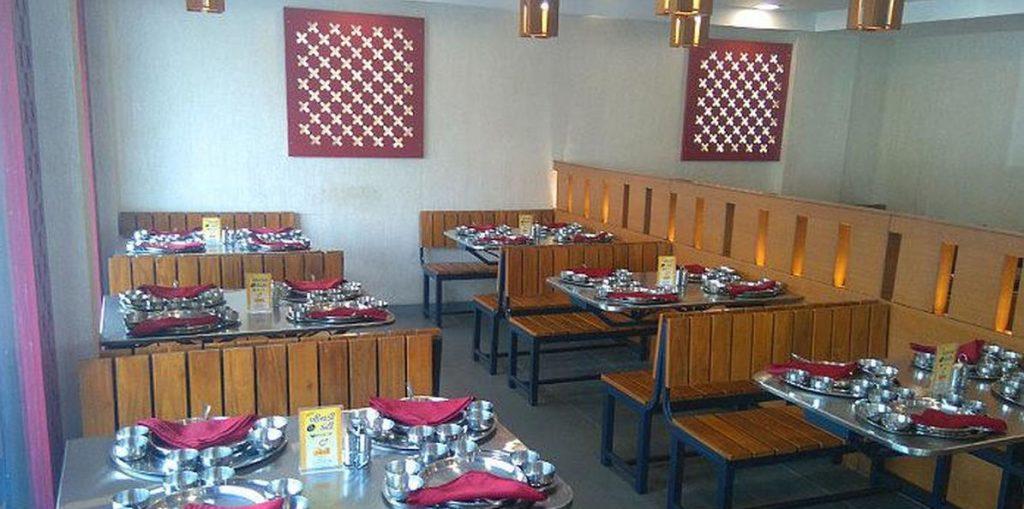 Gopi Dinning hall,Ahmedabad