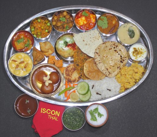 Iscon Thal Ahmedabad