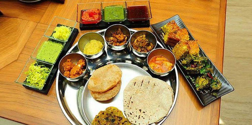 Pakwan Dinning Hall Ahmedabad