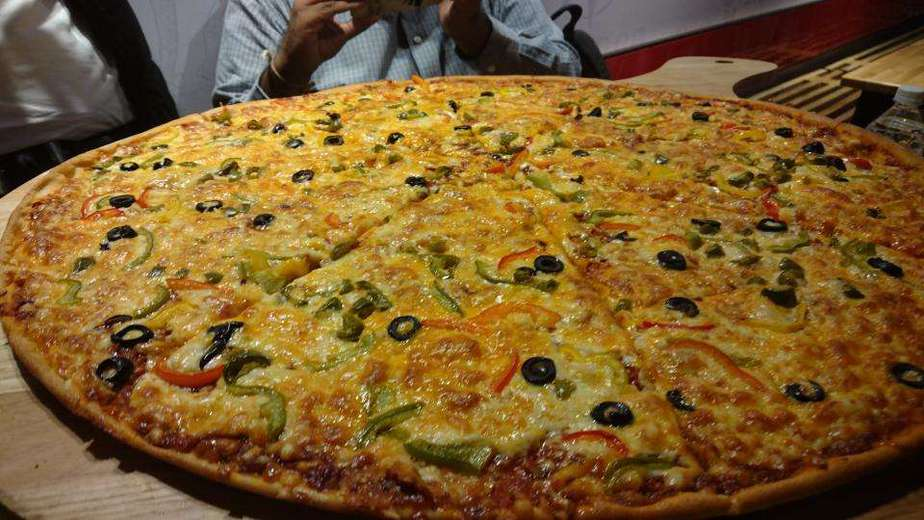 Rp's Pizza