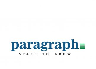 paragraph co-working space