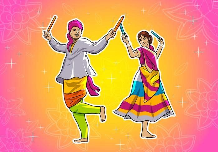 Top Garba classes in Ahmedabad