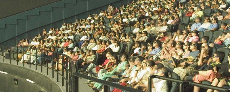 IMAX 3D Theatre, Ahmedabad