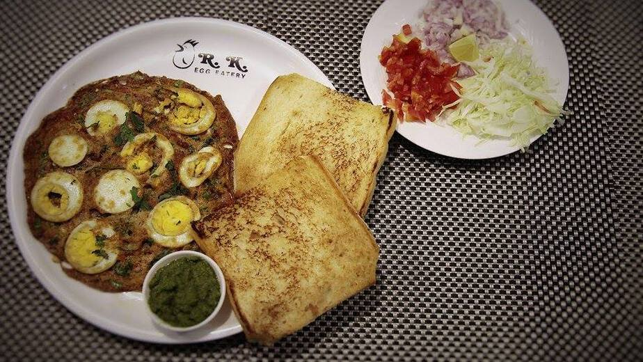 rk egg ashaval