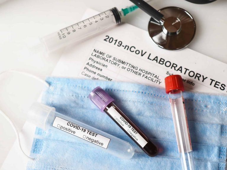Covid-19 (CoronaVirus) testing centres in Gujarat
