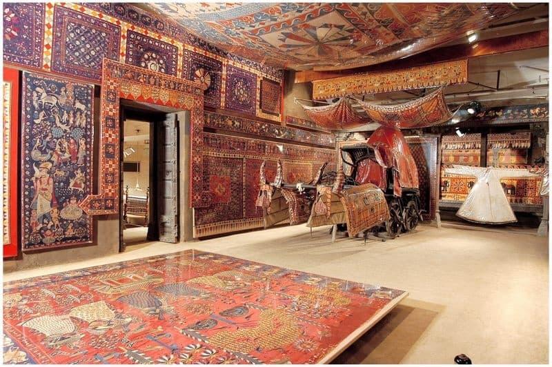 Calico Museum of Textiles