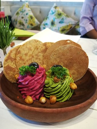Sante Spa Cuisine