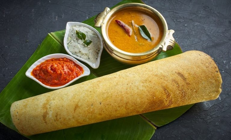 Sambar Cafe – a place to relish authentic South Indian food