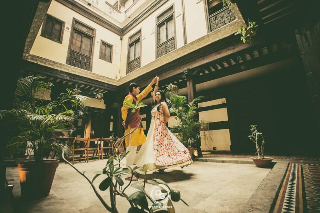 Old City/ Ahmedabad Pols