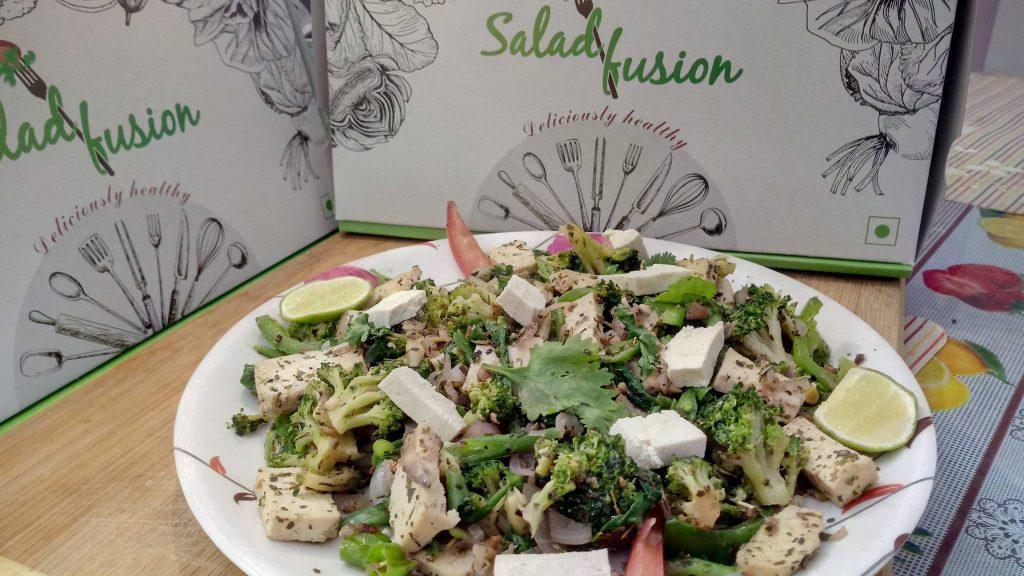 SaladFushion Ahmedabad