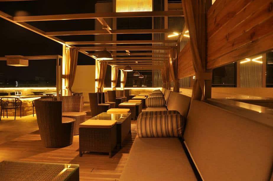 VariTEA Lounge and Terrace