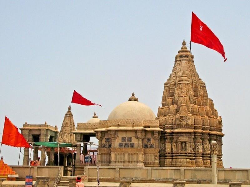 Rukmini Dev Temple