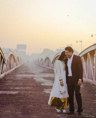 Ellis Bridge Ahmedabad