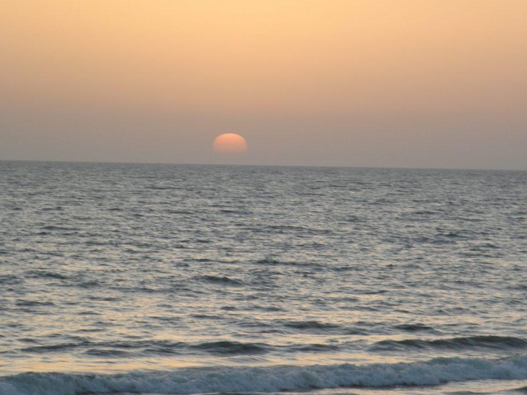 Sunset Point Dwarka