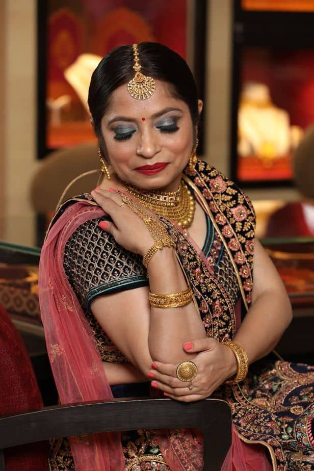 Bridal Jewellery Showrooms