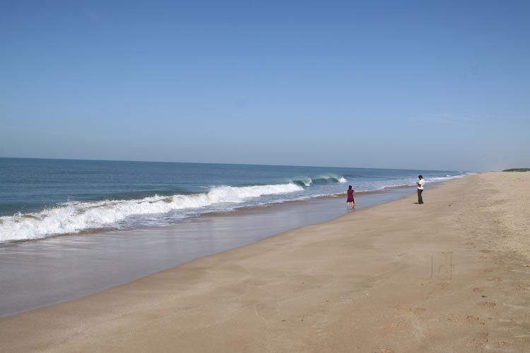 Madhavpur Beach: Things to do, Places to visit and Activities