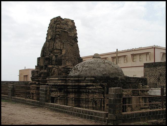 Rukmini Temple Madhavpur