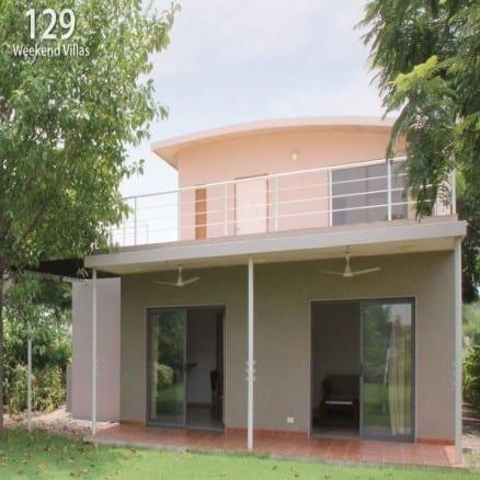 Amaya 129 Weekend Villas